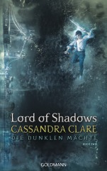 Lord of Shadows von Cassandra Clare